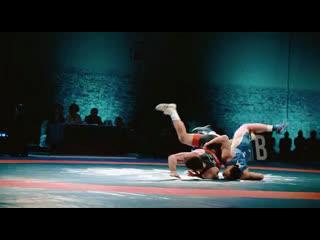 XXIV Международный турнир по Вольной борьбе Baikal Open. Тизер. 2019