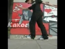 Dnb dance by Kakoc TZa