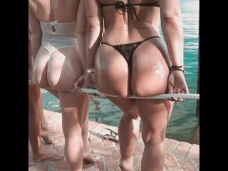 Do fat bottom girls