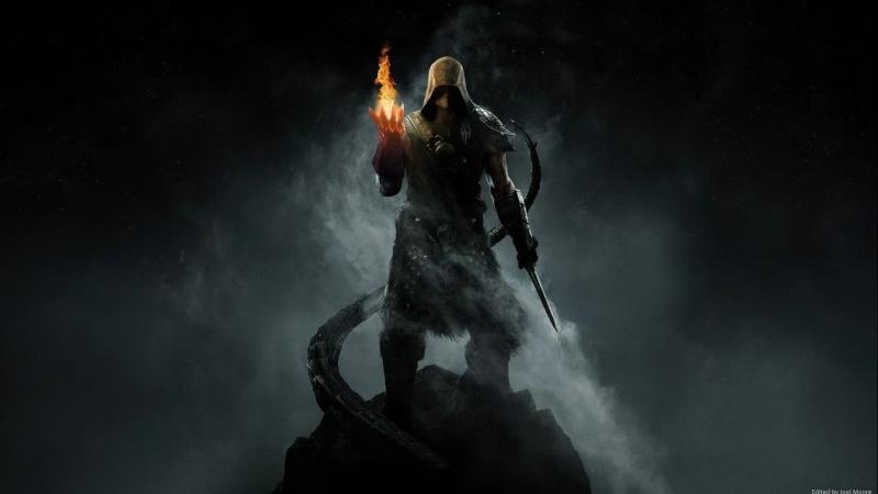 TES V Skyrim ⇒ 2 Легендарный охотник за реликвиями
