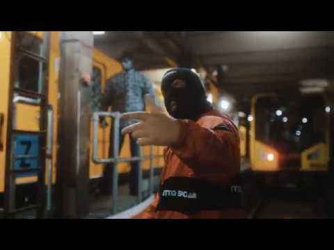 Frank Fler White ✖️Dieser Boy✖️feat. DAMAGERS [ VIDEO HD ] Beat by Simes
