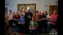 Возвращение в лоно канонической УПЦ прихода с. Морозовка Бориспольской епархии