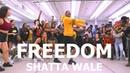 Shatta Wale - Freedom   Meka Oku Choreography