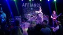 Affiance Mad as Hell Call To The Warrior The Goodby ance Tour 2017 ATL