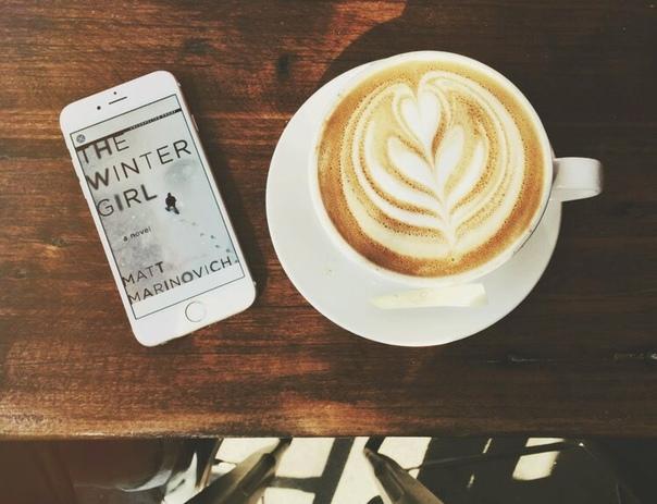 Matt Marinovich - The Winter Girl