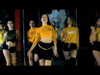 HOGWARTS: Choreo by Lizet