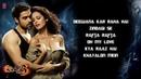 Raaz 3 Full Songs Jukebox Emraan Hashmi Esha Gupta Bipasha Basu