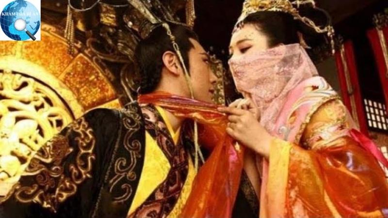 B mật về những tuyệt chiêu phòng the của các mỹ nhân Trung Hoa xưa khiến đàn ng mê đắm