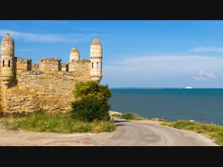 Керченская крепость. Бастионы России  Моя Планета