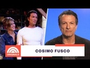 'Friends' Actor Cosimo Fusco Spills Secret On His Role Paolo TODAY