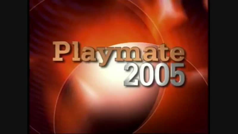 Χριστίνα_Σάμη_-_Παρουσίαση_με_βραδινό_φόρεμα_-_Playmate_2005