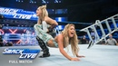 My1 Second-ever Womens Money in the Bank Ladder Match SmackDown LIVE, June 27, 2017