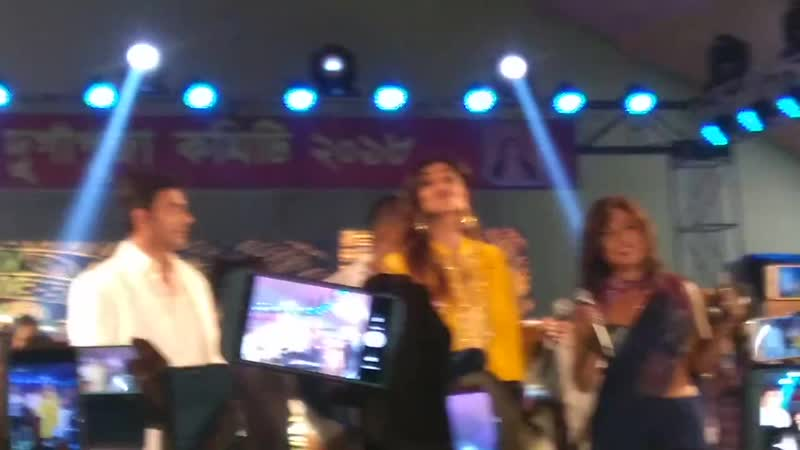 Shilpa shetty at bhamuria durga puja 2018 смотреть онлайн без регистрации