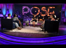 'POSE' cast members on the show's critical role in elevating the LGBTQ community