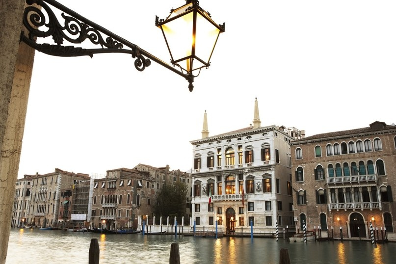 Лучшие отели мира от Soul Travel Aman Venice Grand Canal (Италия), изображение №1