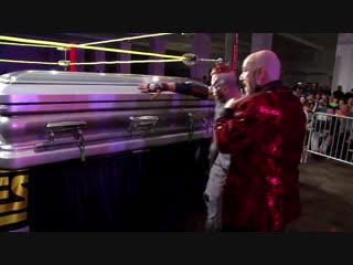 WrestleCade. Supershow 2018