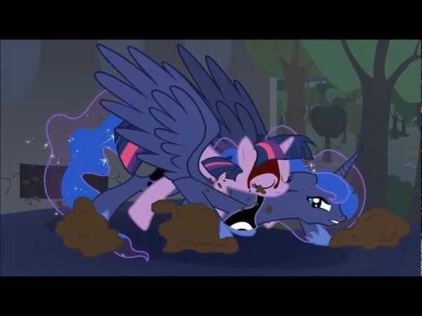My little Pony Friendship was Magic - fan edit