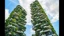 Bosco Verticale Vertical Garden Milan