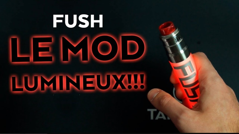 Mod Fush - Acrohm
