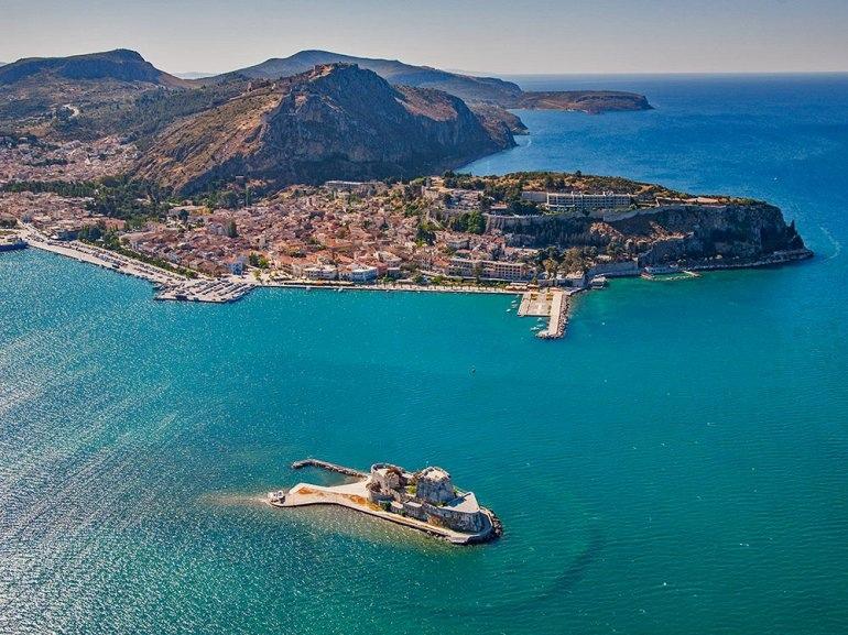 Популярные экскурсии в Афинах и окрестностях, изображение №1