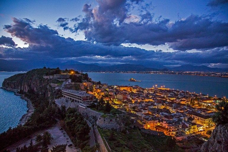 Популярные экскурсии в Афинах и окрестностях, изображение №2