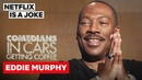 Jerry Seinfeld Eddie Murphy Debate The Funniest Comedian Of All Time Netflix Is A Joke
