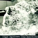 Обложка Killing In the Name - Rage Against The Machine