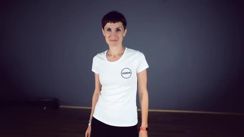 Фитнес с Машей Капуки Кануки. - Программа тренировок дома.