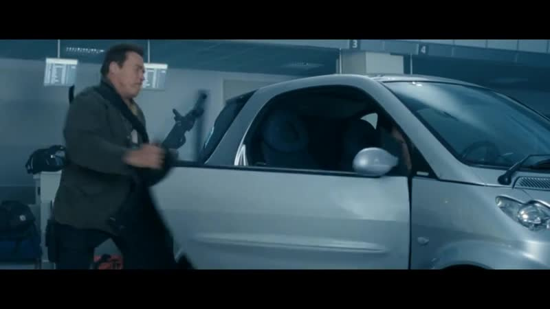 У МЕНЯ БОТИНОК БОЛЬШЕ ЭТОЙ МАШИНЫ Арнольд Шварценнегер Неудержимые 3 Брюс Уиллис Отрывок Хищник 2020 Мстители ТОП Фильм Сталоне