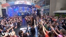 Shawn Mendes There's Nothing Holdin' Me Back Live On The Today Show