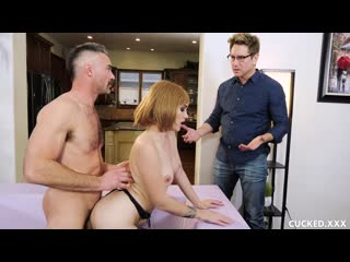 Paris lincoln - is tired of only having anal sex [all sex, porn, blowjob, cuckold, куколд, порно, сиськи, свинг, трах, милф]