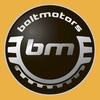 Baltmotors — мотосалон в Калининграде
