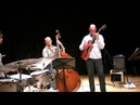 Dixon Nacey with Ollie Holland and Ron Samsom - 'Naima' by John Coltrane
