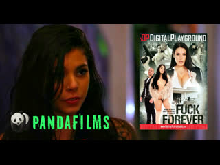 Трахайся Постоянно с участием Gina Valentina, Angela White, Ivy Wolfe \  Fuck Forever (2019)