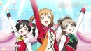 Sunny Day Song Nightcore (Love Live School Idol Project)
