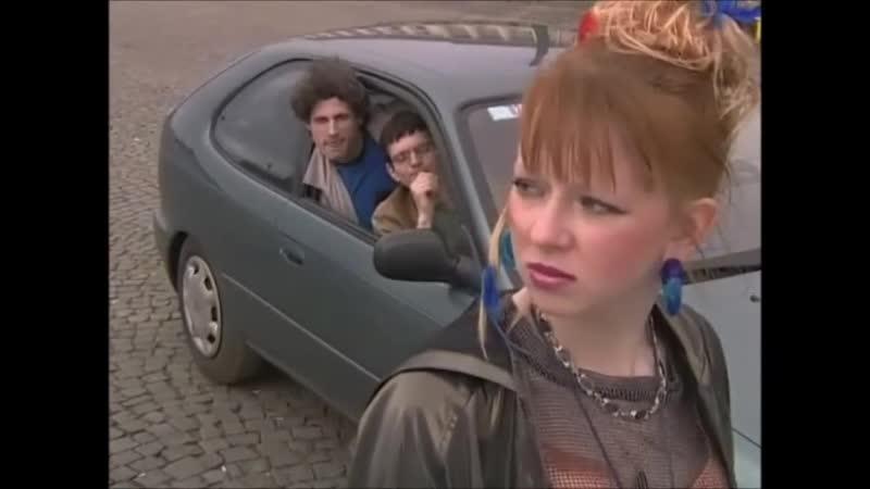 Разговор с девушкой из фильма Агентство НЛС