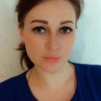 Анастасия Ионова