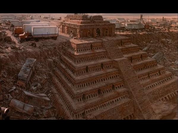 Зачем уничтожают бастионы Египта ? Об этом вы точно не знали