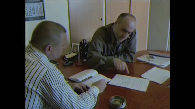 Криминальная Россия Последний Роман Обольстителя FHD
