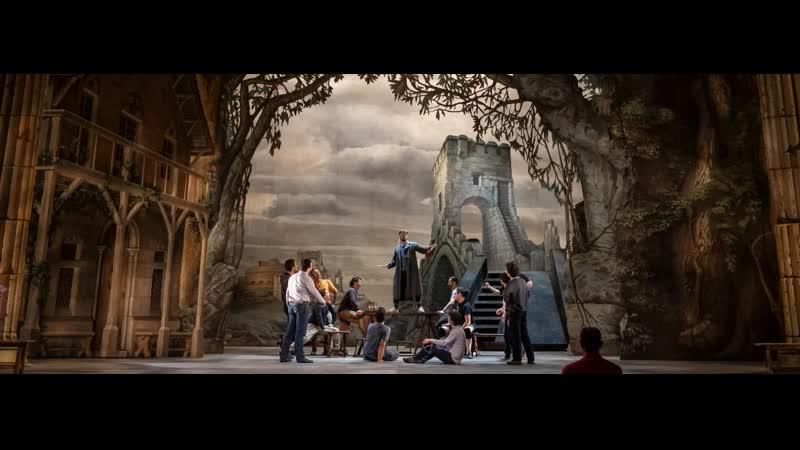 A E M Grétry Richard Cœur de Lion Le Ballet de l'Opéra Royal Le Concert Spirituel Hervé Niquet