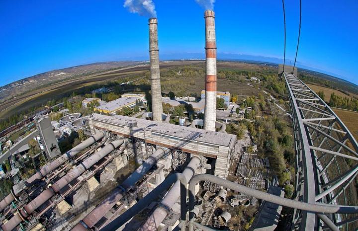 В КЧР около 7 млрд рублей вложат в модернизацию «Кавказцемента»