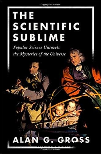 The Scientific Sublime Popular Science Unravels the Mysteries of the Universe (1)