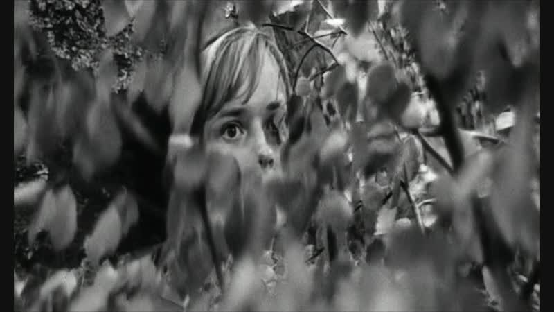 А зори здесь тихие 2 серия из 2 1972