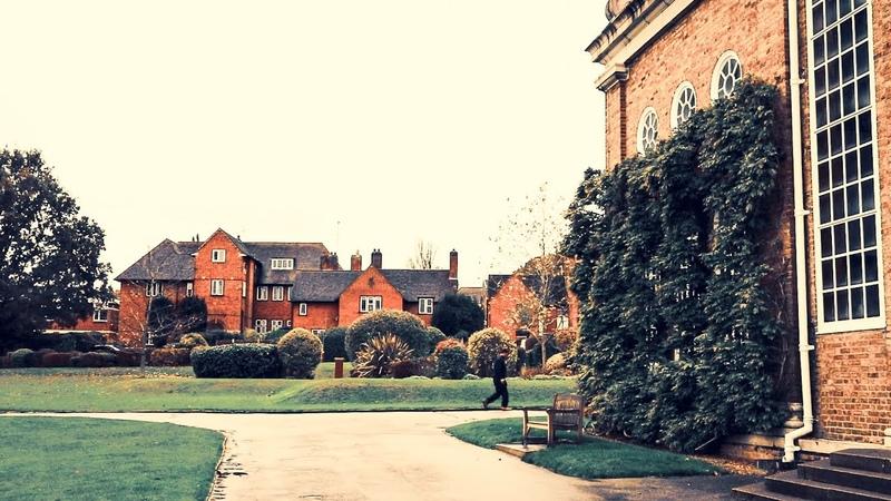 Bishop's Stortfort College Учебные заведения Великобритании Как выбрать частную школу в Англии
