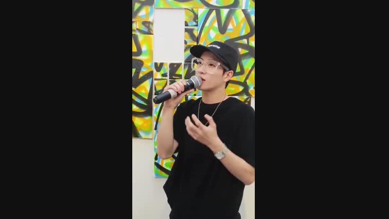 [181028] Feeldog (Выставка Speak Out BPNN)
