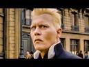 Фильм ФАНТАСТИЧЕСКИЕ ТВАРИ 2 Преступления Грин де Вальда 2018 Русский трейлер 2