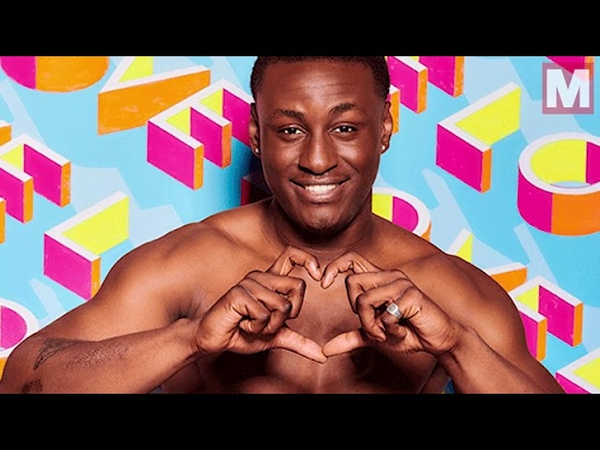 Sherif Lanre's 'leaked Instagram DMs' claim he was kicked off Love Island over fight Mirror Online