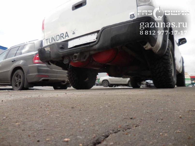 Жизнь одной модели — Toyota Tundra, изображение №17