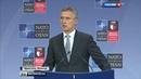 Вести в 20 00 Столтенберг между НАТО и Россией сохраняются разногласия
