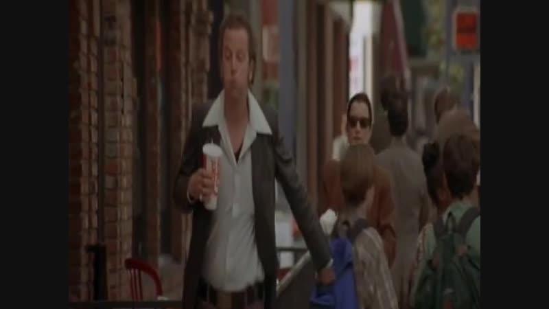 Daniel Stern - Bushwhacked ( 1995 )